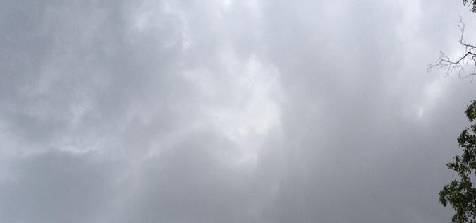 RainComing
