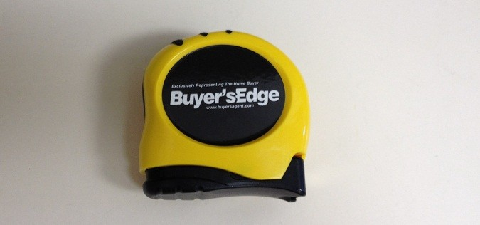 Buyer's Edge Tape Measure