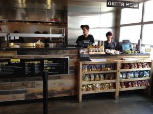 Taylor Gourmet Deli Order Takers