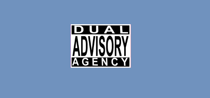 Warning - Dual Agency